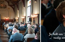 10 jaar Bouwend Haarlem